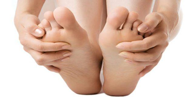 Diabetes y cuidado de los pies