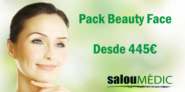Pack Beauty Face